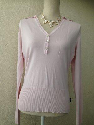 Süß schick rosa oui Shirt