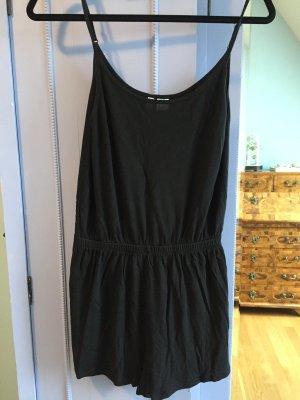 Süss und sexy Playsuit Anzug Einteiler H&M S 36