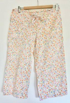 Paul & Shark 3/4 Length Trousers multicolored cotton