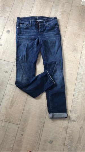 Süße 7 for all mankind Jeans