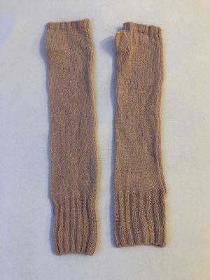 Süße Armwärmer / Handschuhe