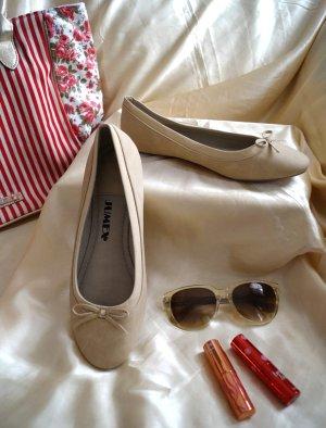 süße Ballerinas, Schuhe in Größe 40 von Jumex