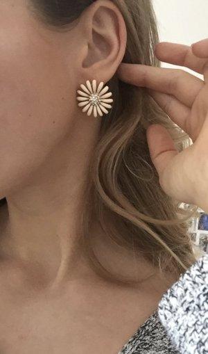 Süße Blumen Ohrringe