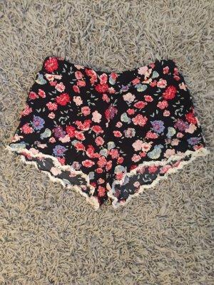 Süße Blumenshort neu