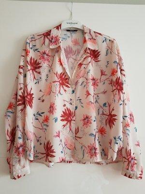 Süße blumige Bluse von ONLY