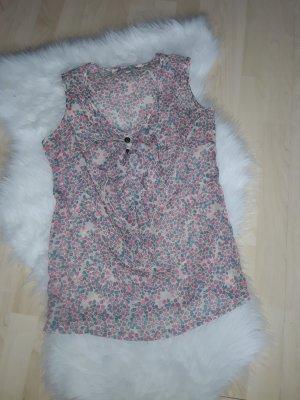 3 Suisses Vestito di lana multicolore