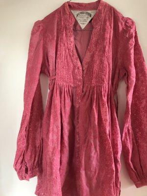 Süße Bluse/ Kleid hilfiger denim (Größe small)