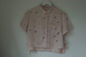 Süße Bluse mit schönen Details