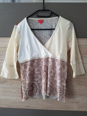 Shirt Tunic multicolored polyester