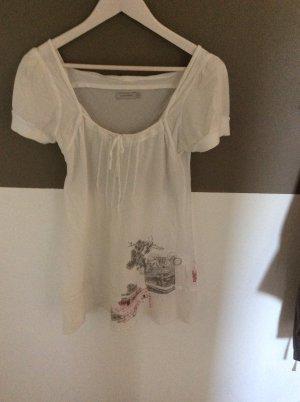 Süße Bluse von Saint Tropez in Größe S zu verkaufen