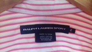 süße Business-Bluse v. Ralph Lauren Sport Gr. 2