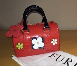 Furla Mini Bag red