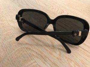 Süße Chanel Schleifchen Sonnenbrille