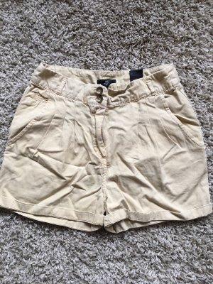 H&M Pantalone corto beige