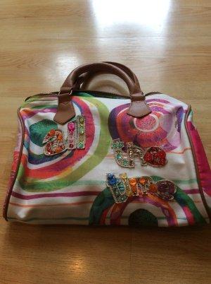 Desigual Bowling Bag multicolored