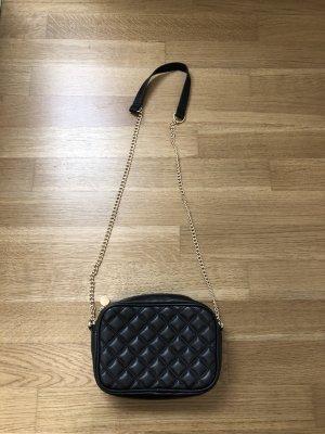 Süße gesteppte Handtasche