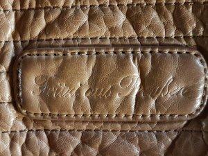 Süße Handtasche Leder