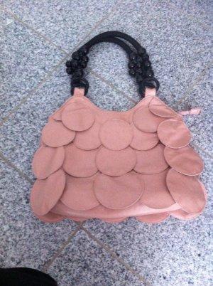 Süße Handtasche rosa Hallhuber