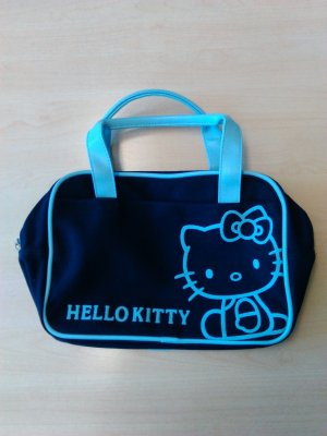 Süße Hello Kitty Handtasche