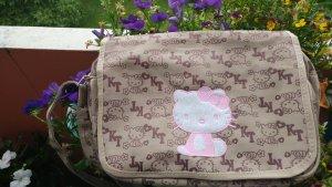 süße Hello Kitty Tasche