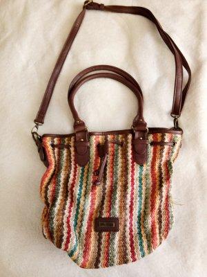 Süße Hippie Tasche von Tom Tailor