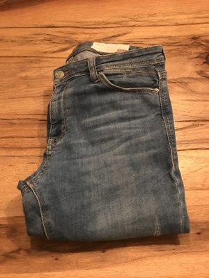 Esprit Jeans bleu-bleu foncé