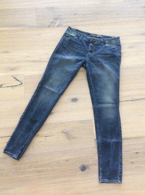 Süße Jeans - Größe XL
