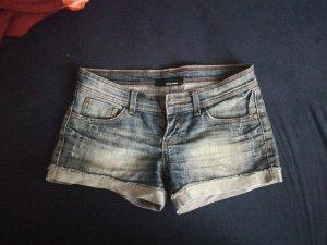 Süße Jeans Hotpans <3