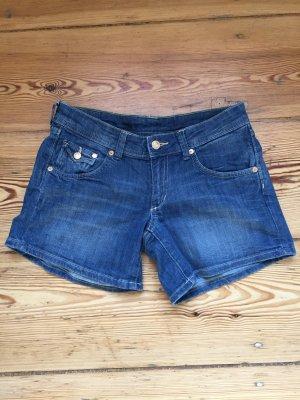 Süße Jeans- Hotpants