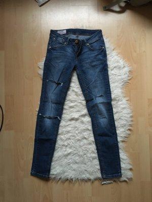 Süße Jeans in 34 von Clockhouse