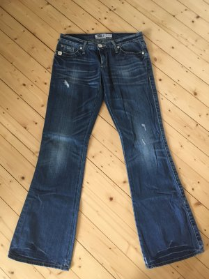 Süße Jeans von Take Two Gr. W30 L 34