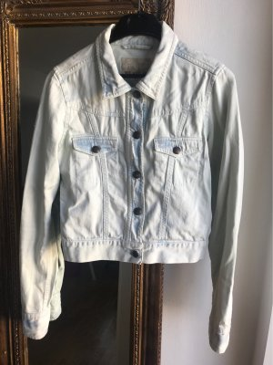 Review Denim Jacket multicolored cotton