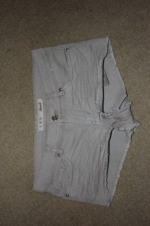süße Jeansshort, Hotpants wie *NEU* Gr.36