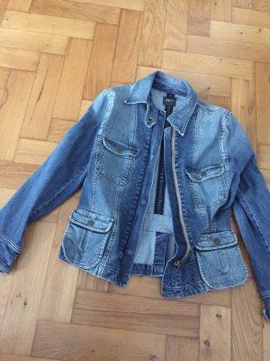 Süße Joop-Jeans-Jacke, Gr. 34