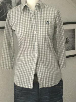 Süße Karo-Bluse von Donaldson
