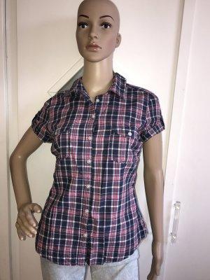 Süße Karo-Bluse von H&M