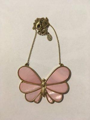 Süße Kette mit Schmetterling von Accessorize