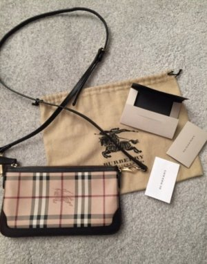 Burberry Pochette multicolored