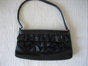 suesse kleine schwarz tasche H&M neu clutch