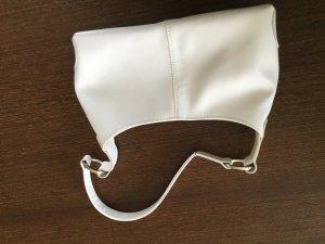 Süße kleine Tasche weiß