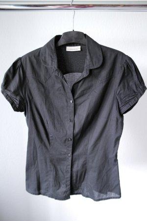 Süße Kurzarm-Bluse von C&A in 36