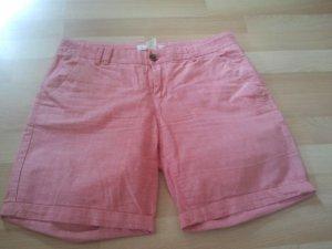 Süße kurze Hose in rosa von H&M (Größe 36)