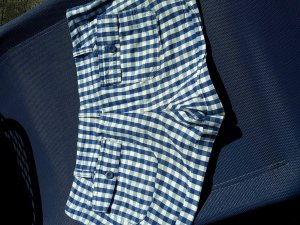 süße kurze shorts, gr.38