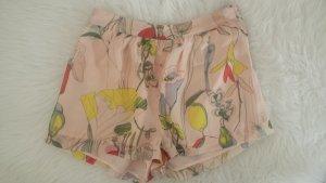 süße, leichte Shorts von H&M Conscious