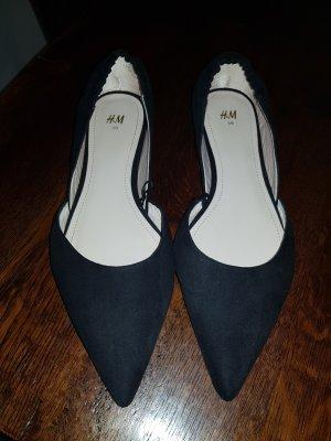Süße loafers von H&M
