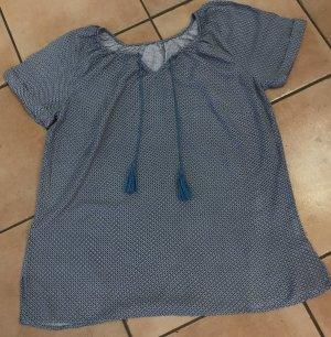 Süße luftige Bluse von Zara Gr. 44