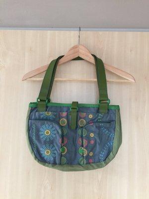Süße Mandarina Duck Handtasche
