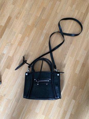 H&M Borsetta mini nero