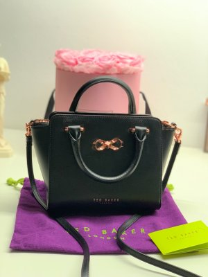 Ted baker Mini Bag multicolored leather