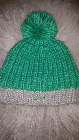 Barts Cap light grey-green